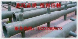钢厂电厂烟气吸收塔脱硫塔玻璃钢喷淋管