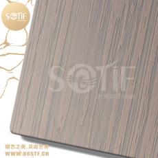 茶樓裝飾用古銅色不銹鋼板 仿古銅板