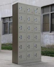 供应新泰铁皮储物柜生产订制厂家