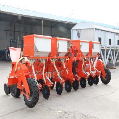 批发大豆玉米播种机气吸免耕施肥播种机品质