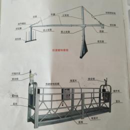 吊篮高层作业专用A施甸吊篮高层作业专用厂