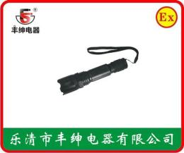 JW7300B微型防爆电筒