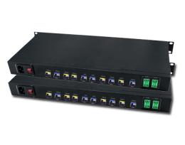 节点式数字视频光端机
