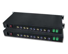 匯聚型數字視頻光端機