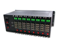 網管型數字視頻光端機