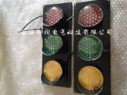 天车柳阔ABC-HCX-100电源指示灯