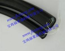 Flextong柔性防水套管-阻燃防水平包塑软管