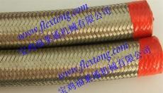 不锈钢丝编织防爆套管-不锈钢编织软管