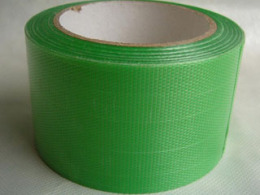 绿色易撕胶带