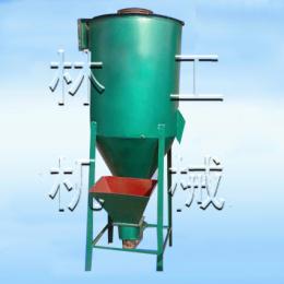 养殖专用立式饲料搅拌机 质保混料机价格