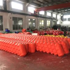 聚乙烯拦污漂取水口拦污装置