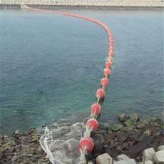 批发单筒拦污漂排水上拦截设施