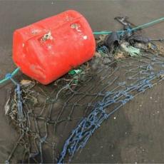 绿色拦污浮筒软性拦漂排生产厂家