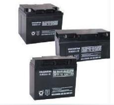 美国山特蓄电池12系列12V7AH-200AH铅酸电池