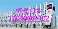 上海伸縮門;上海伸縮門維修