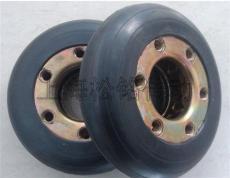 UL9轮胎式联轴器配件外径250mm定做