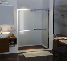 五星级酒店淋浴隔断生产厂家专业打造高档效
