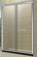 淋浴房厂家专业生产不锈钢淋浴房