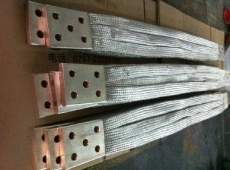 鍍錫銅編織帶軟連接