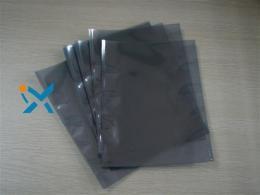 广州高端产品用防静电真空袋灰色屏蔽袋厂家