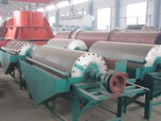 江蘇磁鐵礦選礦設備,鑫順雙輥磁選機價格
