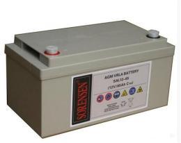 天津美国索瑞森蓄电池SAL12-100代理商