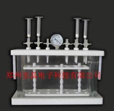 YGC-6A固相萃取仪 方缸一体式固相萃取仪