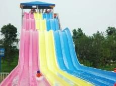 厂家供应河北水上乐园大型滑梯系列