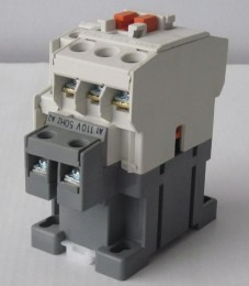 MC-9b AC交流接触器厂家直销