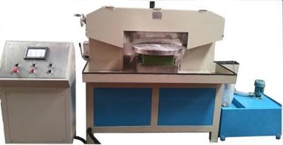 MD-MC2041数控砂带水磨机