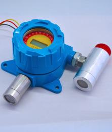防爆声光报警器 异丁烷检测仪 异丁烷报警器