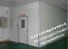 北京大型步入式高低温试验室研发
