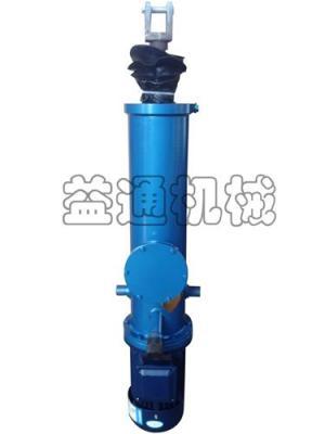 电液推杆DYTZ2500-700电液推杆
