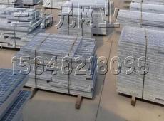 厂家水沟盖板 洗车行钢格板 格栅板 镀锌钢