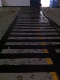 乌海高速路桥碳纤维加固