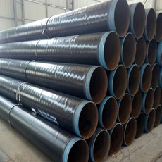 供水用外3PE内环氧防腐钢管价格