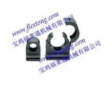 波紋管固定座 軟管固定支架 配線器材