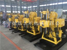 生产各种XY-2岩心钻机