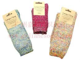 羊毛袜子 男女羊毛袜 长短羊毛袜