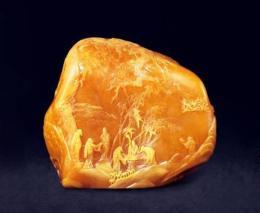 佛山寿山石鉴定佛山哪里可以鉴定寿山石