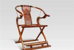 红木交椅的上门收购价格走势