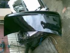 奧迪A8尾箱蓋 尾燈 大燈 天窗 葉子板 前嘴
