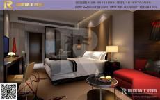 成都主题酒店装修设计中色彩设计概论