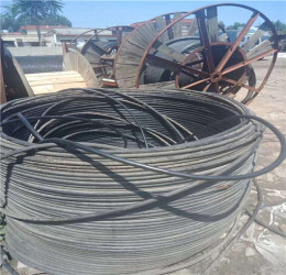 当地回收500电缆回收联系方式
