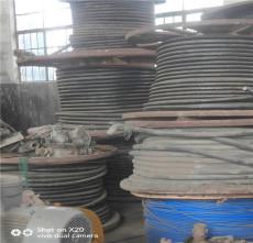回收新电缆回收价格
