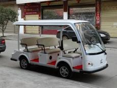 長沙電動觀光車款式多樣,售后服務有保障
