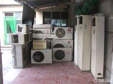 上海徐匯區掛壁式空調回收 二手空調回收