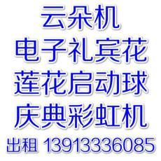 南京電子禮賓花出租 慶典禮賓花 禮賓花租賃