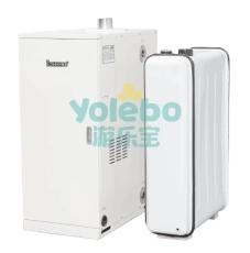 取暖恒溫鍋爐即熱式熱水器循環鍋爐柴油