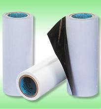 PE黑白保护膜 不锈钢专用保护膜 铝合金保护